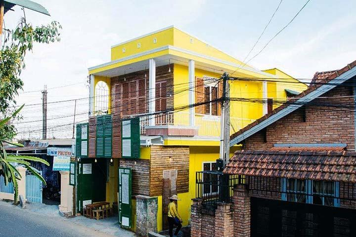 house for all homestay đà lạt
